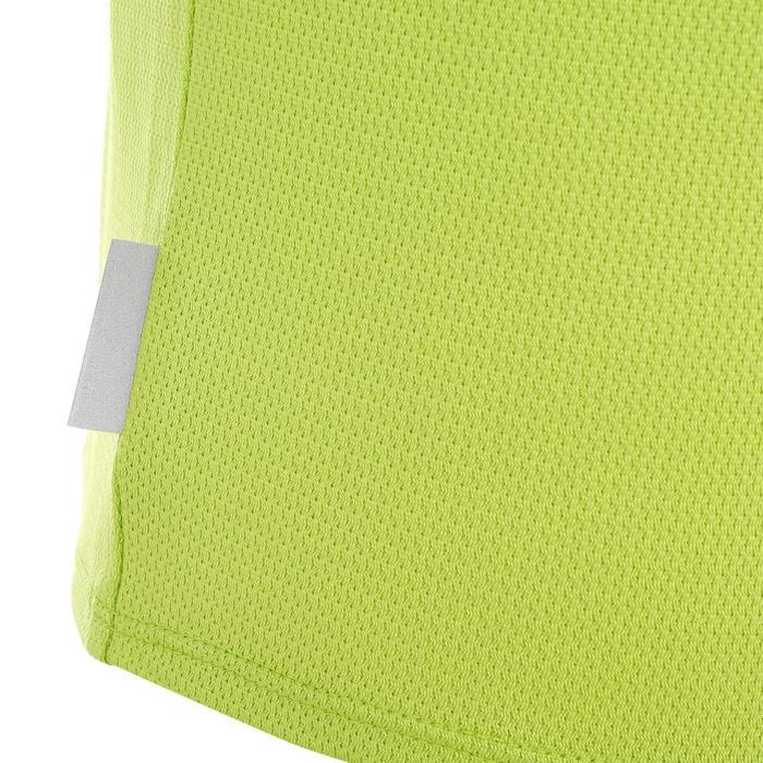 T-Shirt de randonnée enfant MH500 vert