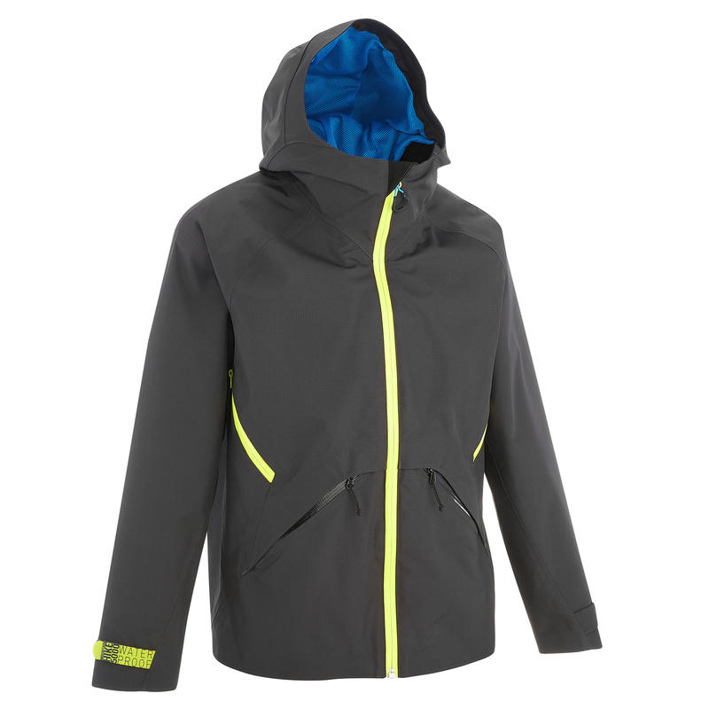 MH550 Waterproof Hiking Jacket - Kids