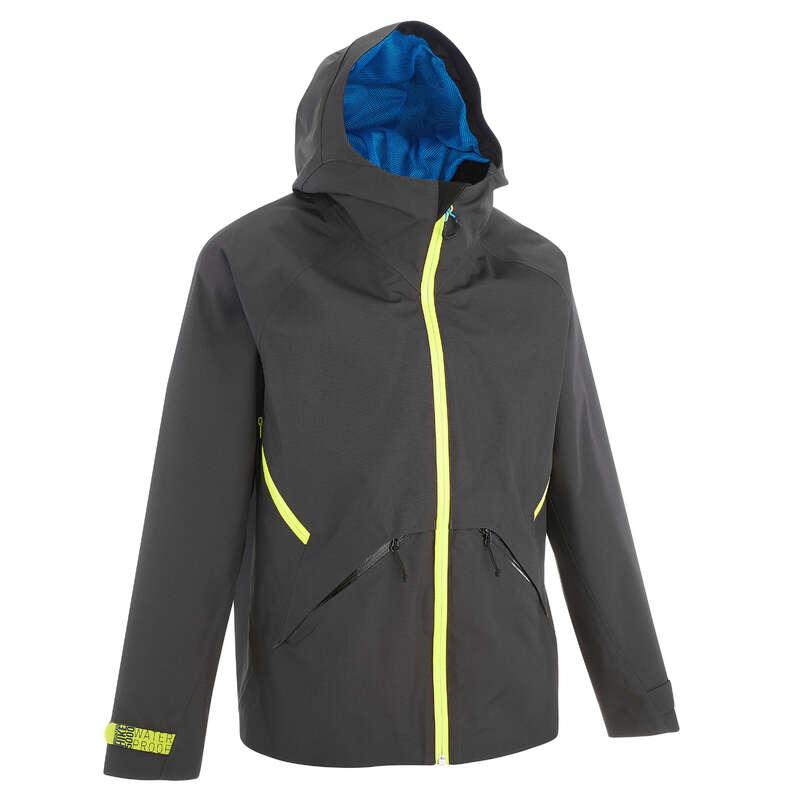 КУРТКИ И ШТАНЫ МАЛЬЧИКИ 7-15 ЛЕТ Детская летняя одежда - Куртка MH550 дет. QUECHUA - Детская летняя одежда