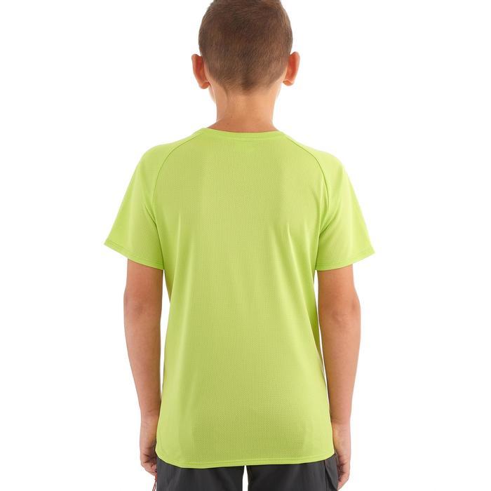 T-Shirt de randonnée enfant Hike 100 - 1257809