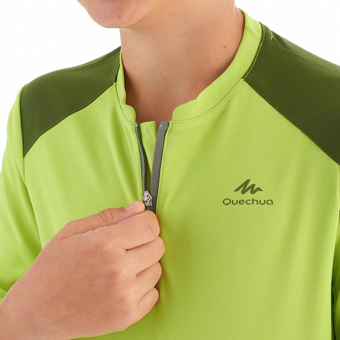 T-Shirt de randonnée enfant Hike 900 - 1257812