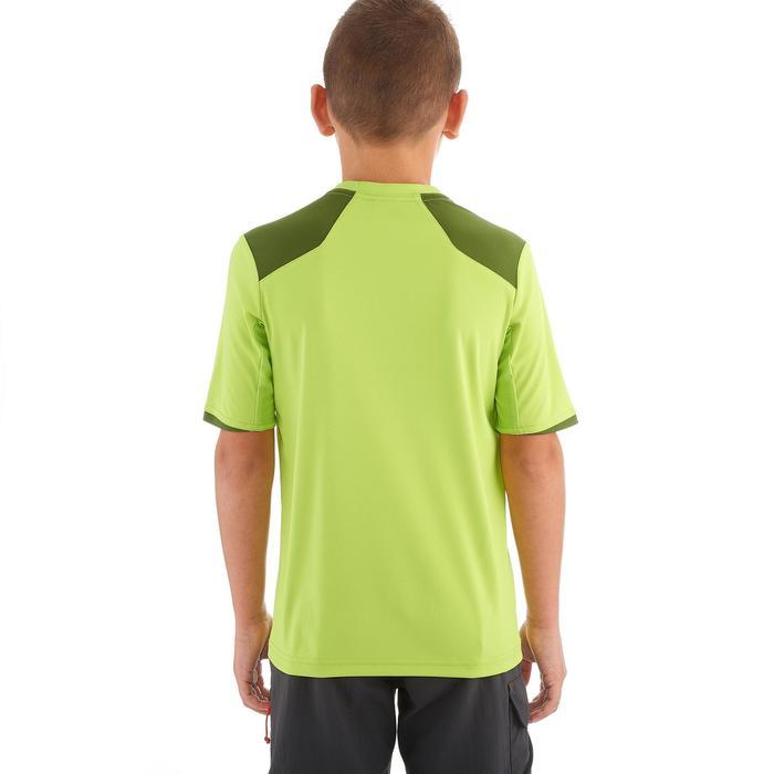 T-Shirt de randonnée enfant Hike 900 - 1257813