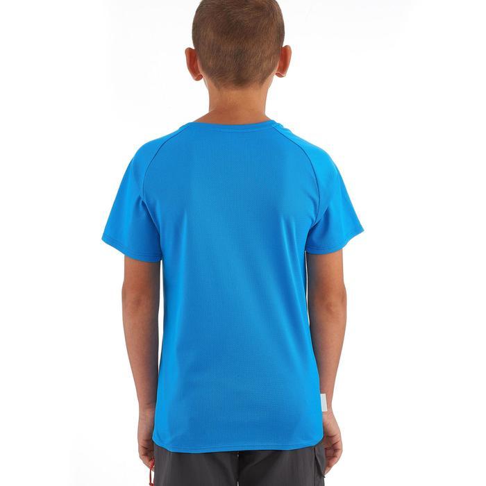 T-Shirt de randonnée enfant Hike 100 - 1257822