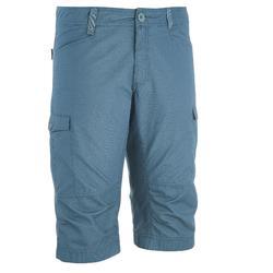 Kuitbroek voor wandeltochten heren NH500 blauw