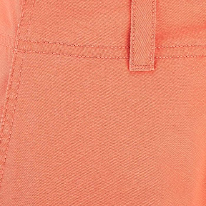 Wanderhose NH500 Damen orange