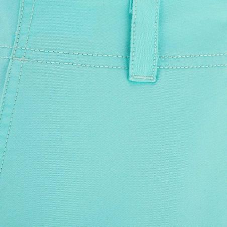 NH500 Women's Hiking Trousers - Blue