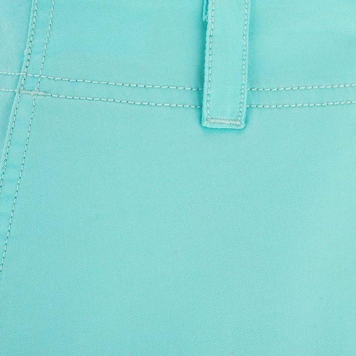 Wanderhose NH500 Damen blau