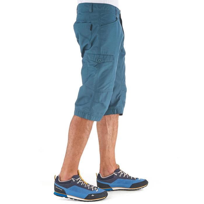 Corsaire randonnée nature homme NH500 bleu