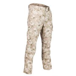 Pantalon chasse 500...