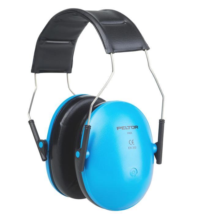 Lärmschutzkopfhörer H4A Gehörschutz