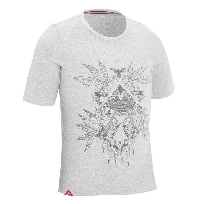 T-Shirt de randonnée enfant Hike 500 - 1258178