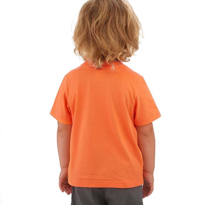 T-Shirt de randonnée enfant Hike 500 - 1258186