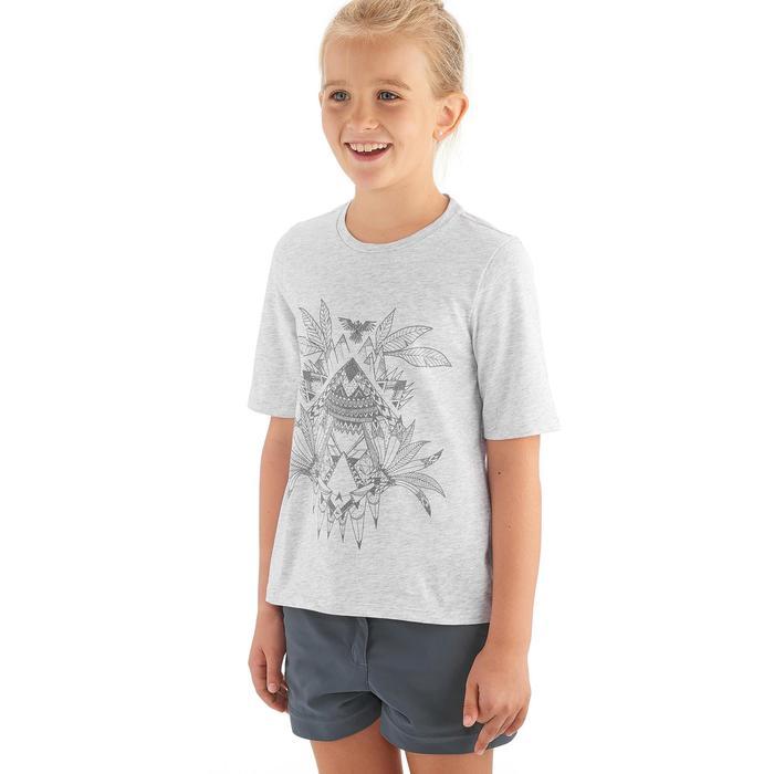 T-Shirt de randonnée enfant Hike 500 - 1258212