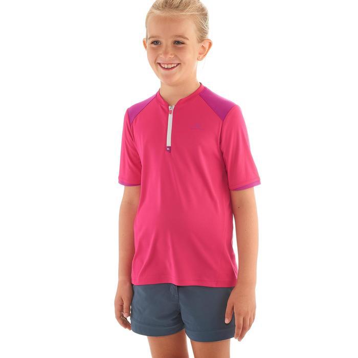 T-Shirt de randonnée enfant Hike 900 - 1258223