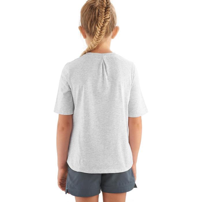 T-Shirt de randonnée enfant Hike 500 - 1258224