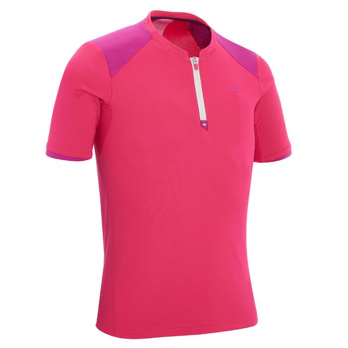 T-Shirt de randonnée enfant Hike 900 - 1258230