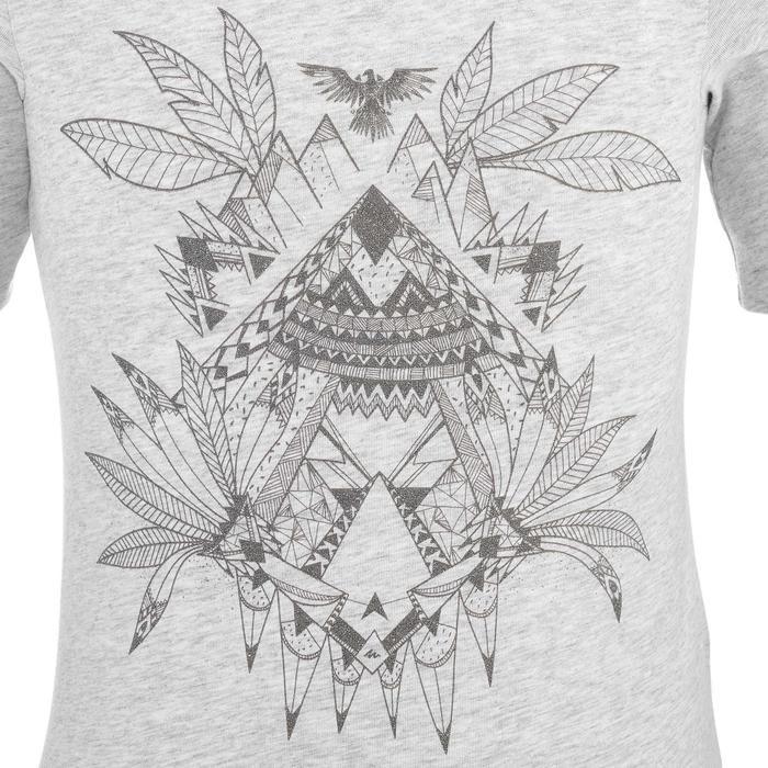 T-Shirt de randonnée enfant Hike 500 - 1258250