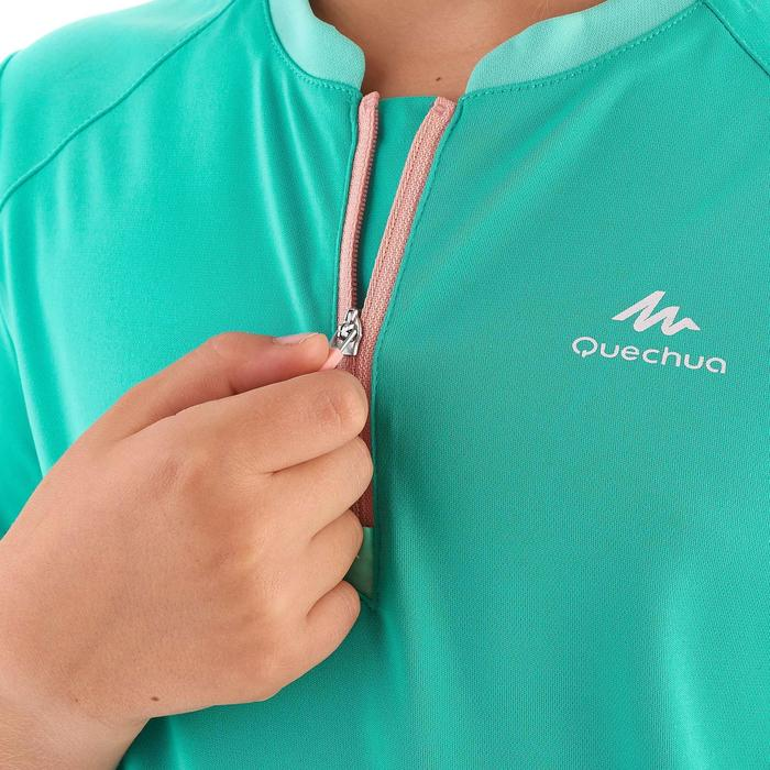 T-Shirt de randonnée enfant Hike 900 - 1258259