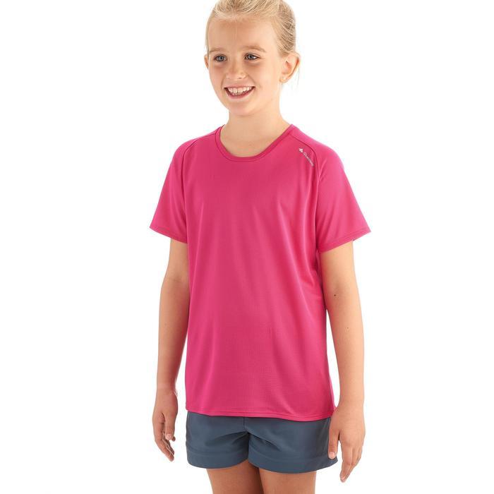 T-Shirt de randonnée enfant Hike 100 - 1258262