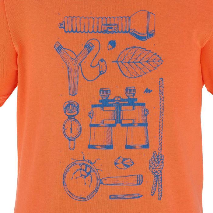 T-Shirt de randonnée enfant Hike 500 - 1258266