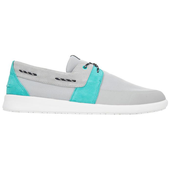 Chaussures bateau homme Cruise 100 bleu foncé - 1258302