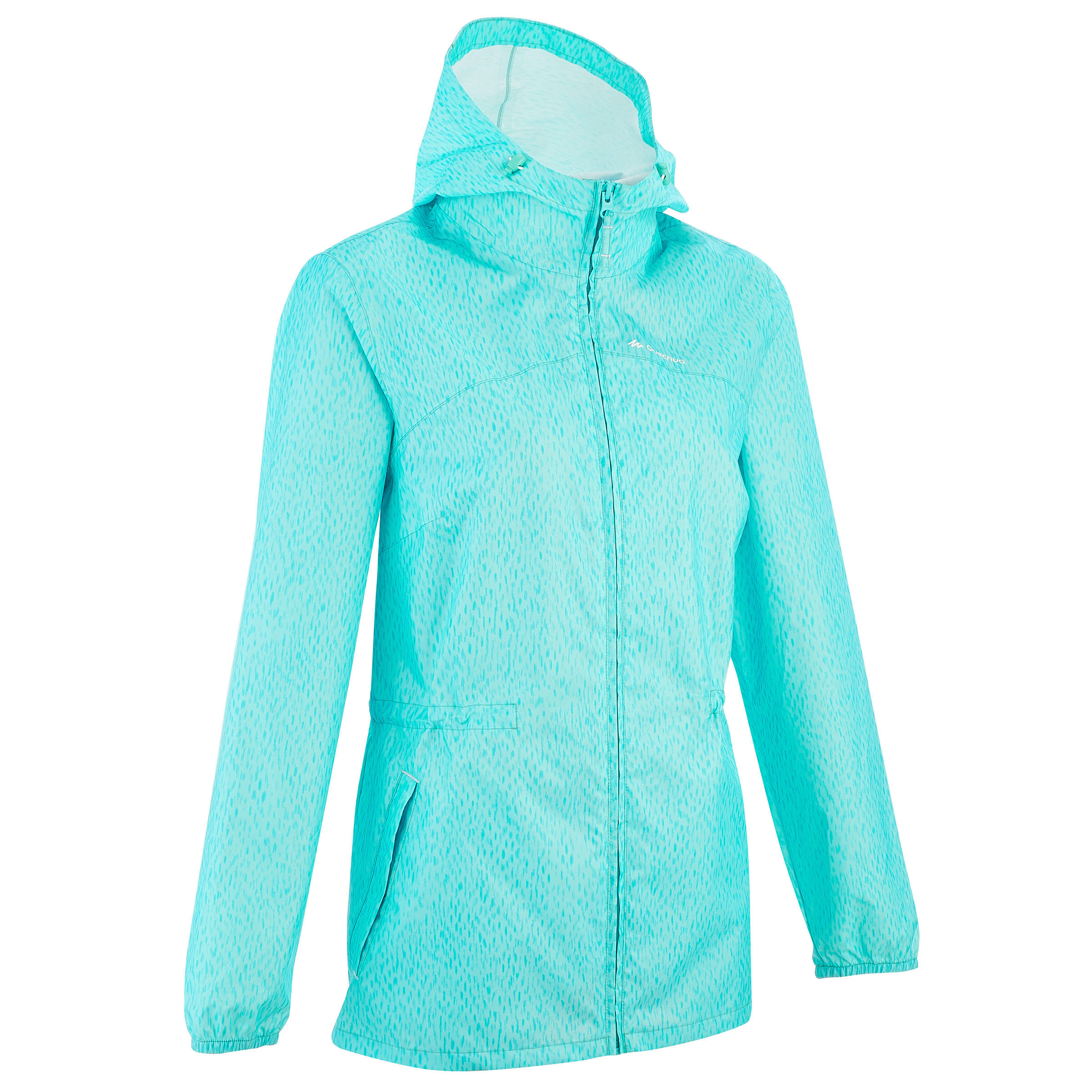 Women's Raincoat...