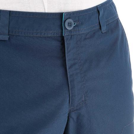 NH500 Men's Nature Hiking Shorts - Navy