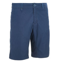 Men's Hiking Shorts NH500 - Navy