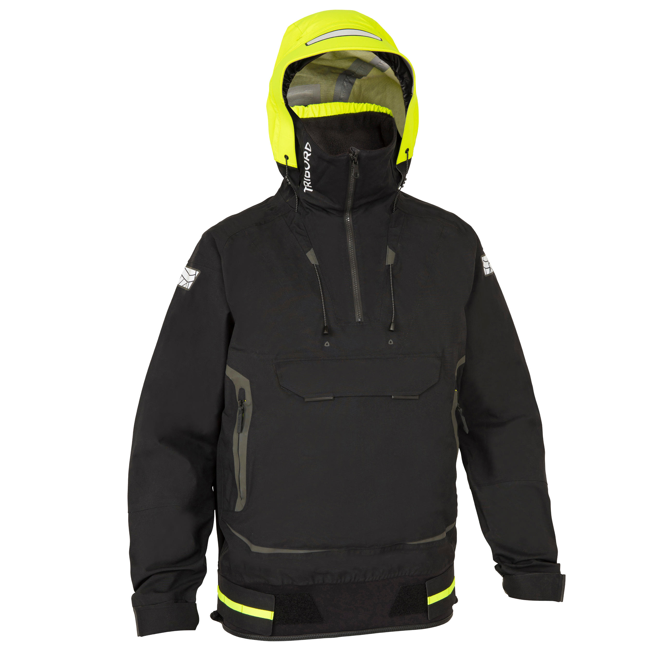 Tribord Race smock voor heren
