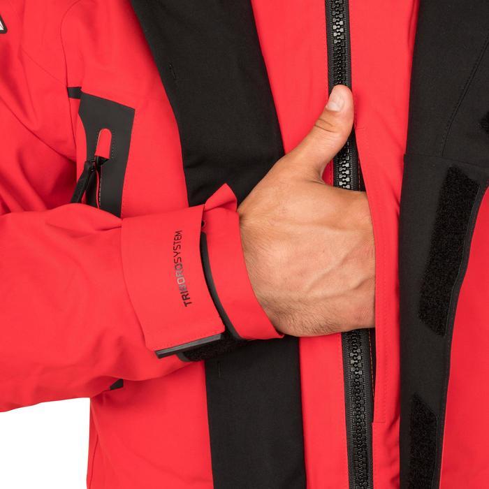 Heren zeiljas Offshore 900 rood