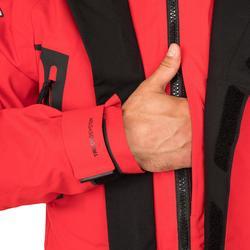 Veste de quart homme OFFSHORE 900 Rouge