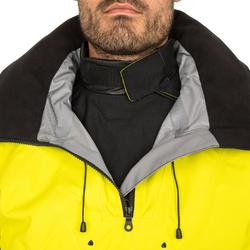 Segeljacke Race Offshore 900 Herren gelb