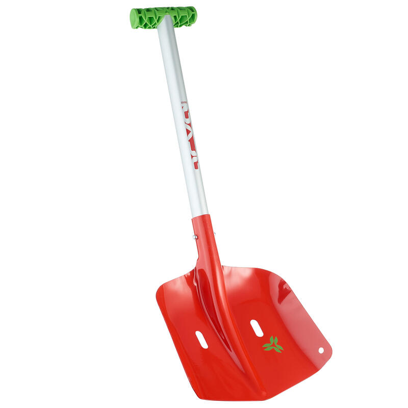 Red Access avalanche shovel