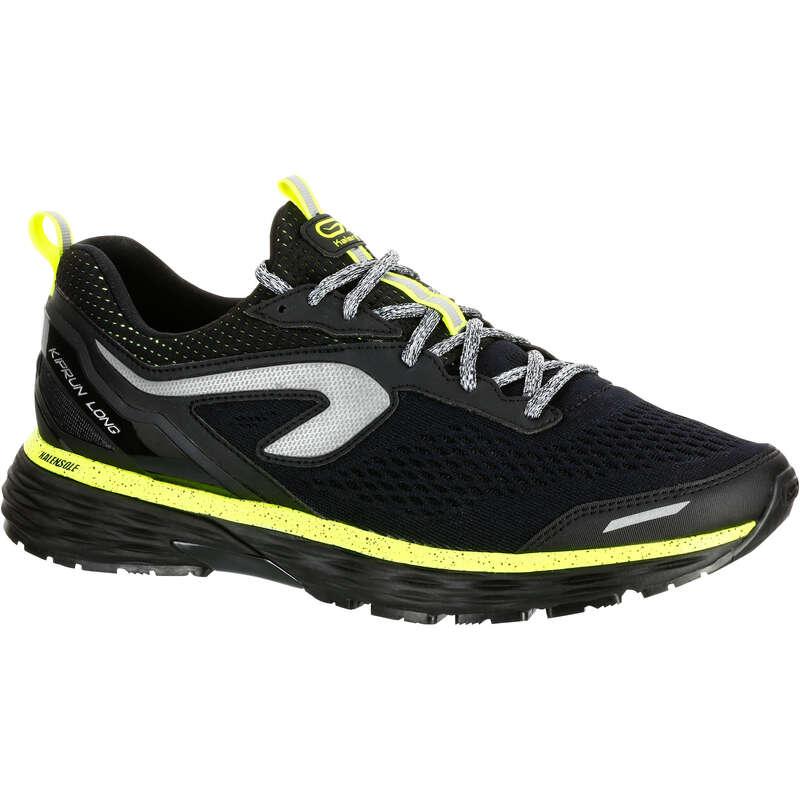 ÎNCĂLȚĂMINTE TRAIL RUNNING BĂRBAȚI Alergare pe asfalt, Jogging, Trail, Atletism - Încălțăminte KIPRUN LONG KALENJI - Alergare pe asfalt