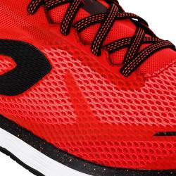 Kiprun Fast Men's Running Shoes - Red/Black