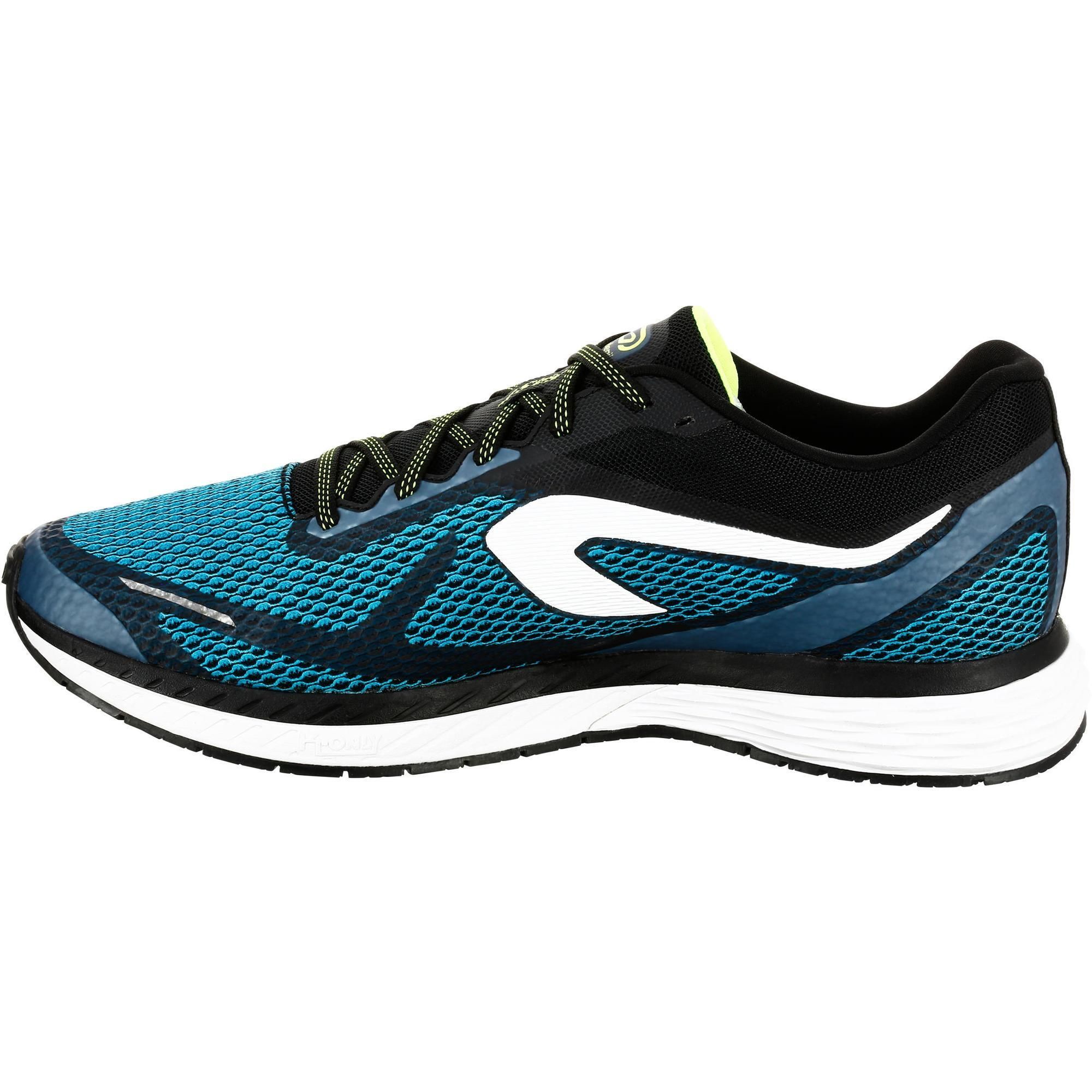 Chaussures Kiprun Fast Homme- Kalenji 40 Turquoise