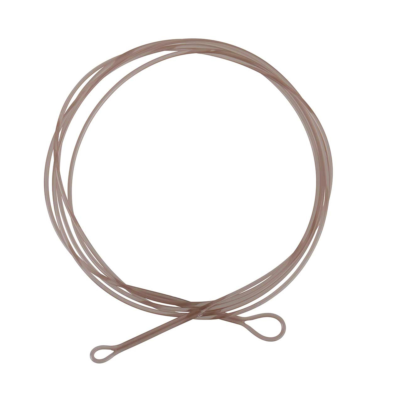 Vorfach Mirage Loop Leader 35 lbs Karpfenangeln   Accessoires > Schals & Tücher   Prologic