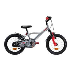 16英吋 兒童自行車 4-6 歲 900 Monstertruck