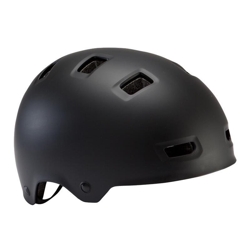 Cască Ciclism Teen 500 XS Negru