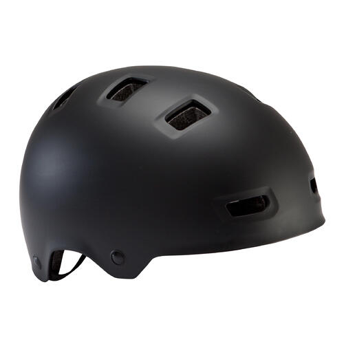 CASQUE VTT MBX TEEN 500 BLACK