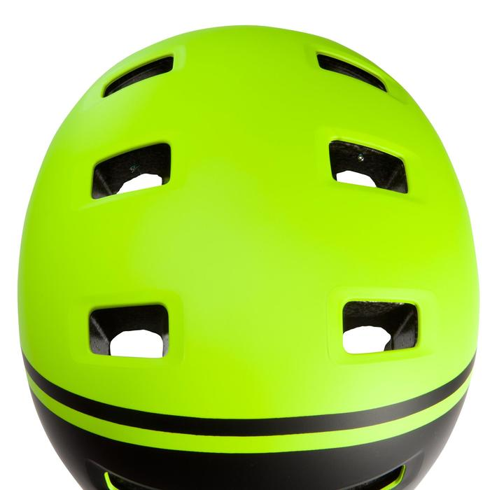 CASQUE VELO TEEN 520 - 1259080