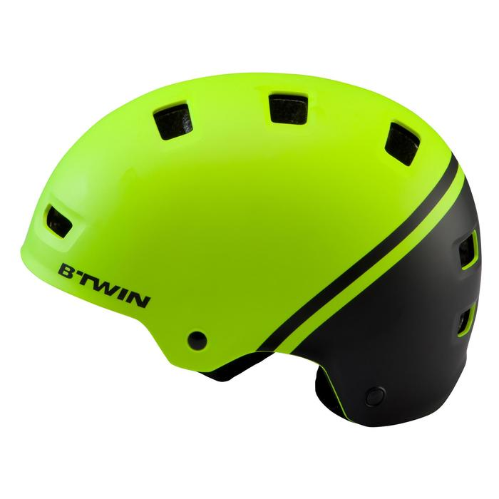 CASQUE VELO TEEN 520 - 1259084