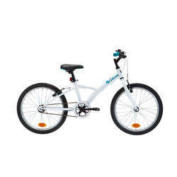 Original 100 Kids' Hybrid Bike 6-9 Years