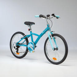"120 Original 20"" Hybrid Bike?–?Kids 6–9 Years"