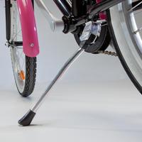 Vélo hybride original 20po500 - 6 à 9ans