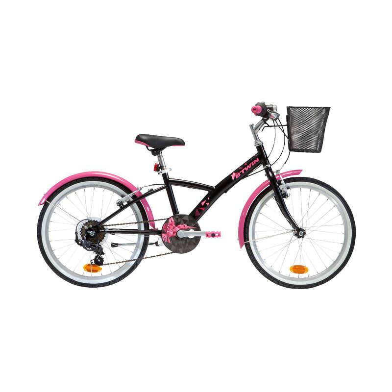 Gyerek trekking kerékpárok (20-24
