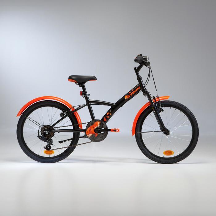 """兒童款6到9歲20""""混合型自行車Original 500S"""
