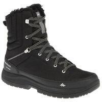 Chaussures chaudes imperméables de randonnéeSH100 U-WarmHigh – Hommes