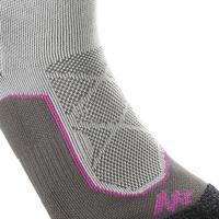 MH520 High Mountain Hiking Socks 2 Pairs