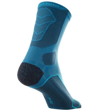 MH500 High Hiking Socks 2 Pairs